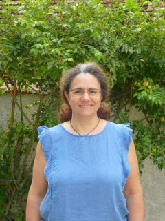 Caroline Kress
