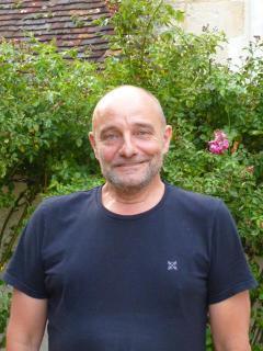 Gilles Malhappe