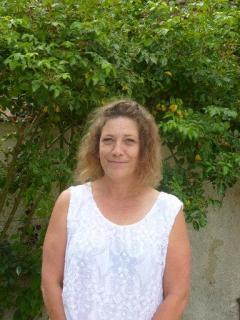Sandrine Brohet